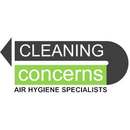 Cleaning Concerns.